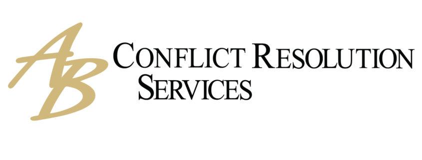 AB CRS Conflict Resolution in Denver