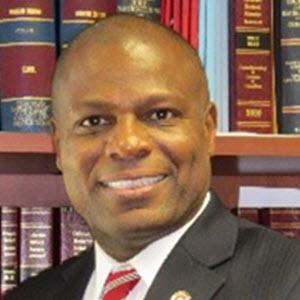 Hon. Vincent R. White