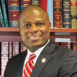 Honorable Vincent R. White